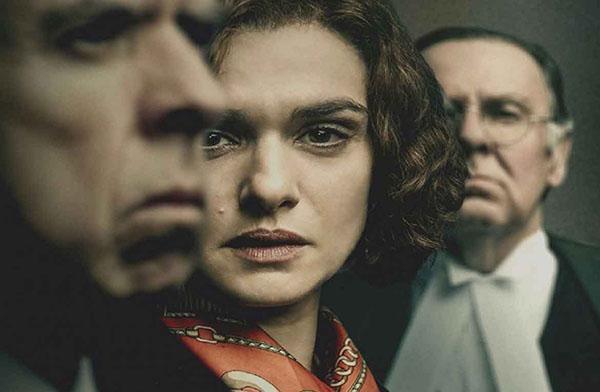 """Festa del Cinema di Roma: splendido """"Denial"""", cinema inglese senza rivali"""