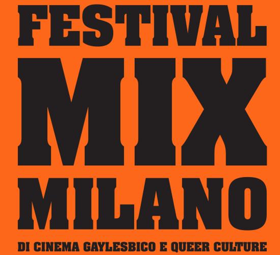Festival MIX Milano di Cinema Gaylesbico e Queer Culture edizione numero 31, dal 15 al 18 giugno