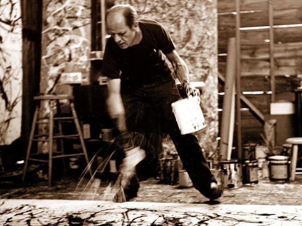 """Roma, al complesso del Vittoriano, """"Pollock e la scuola di New York"""""""