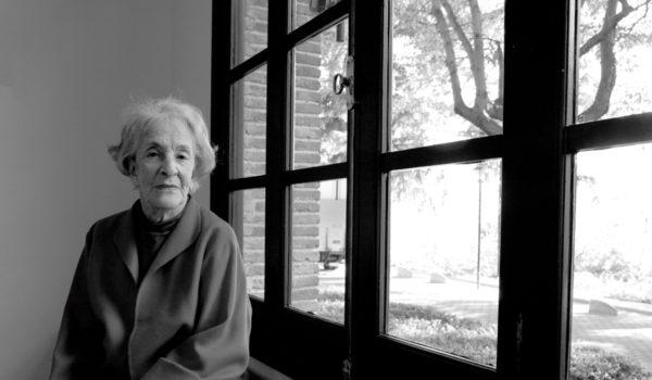La poeta uruguaiana Ida Vitala ha vinto il Premio Cervantes 2018