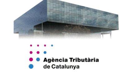 Resultado de imagen de Agència Tributària de Catalunya logo