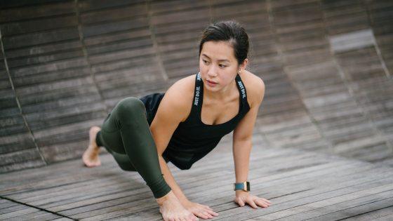 tips diet olahraga fitness