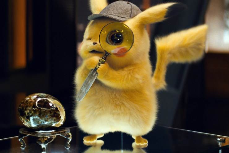 pokemon detective pikachu review indonesia