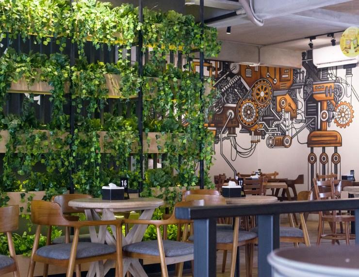 akademie cafe benhil jakarta review