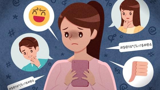 hoax dan kebencian di social media