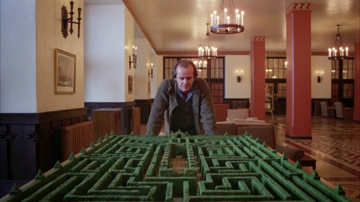 the shining 1980 review