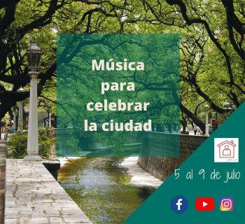 Córdoba cumple años
