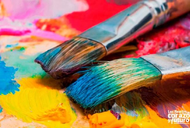 Encuentro de Pintores Los Reartes 2021