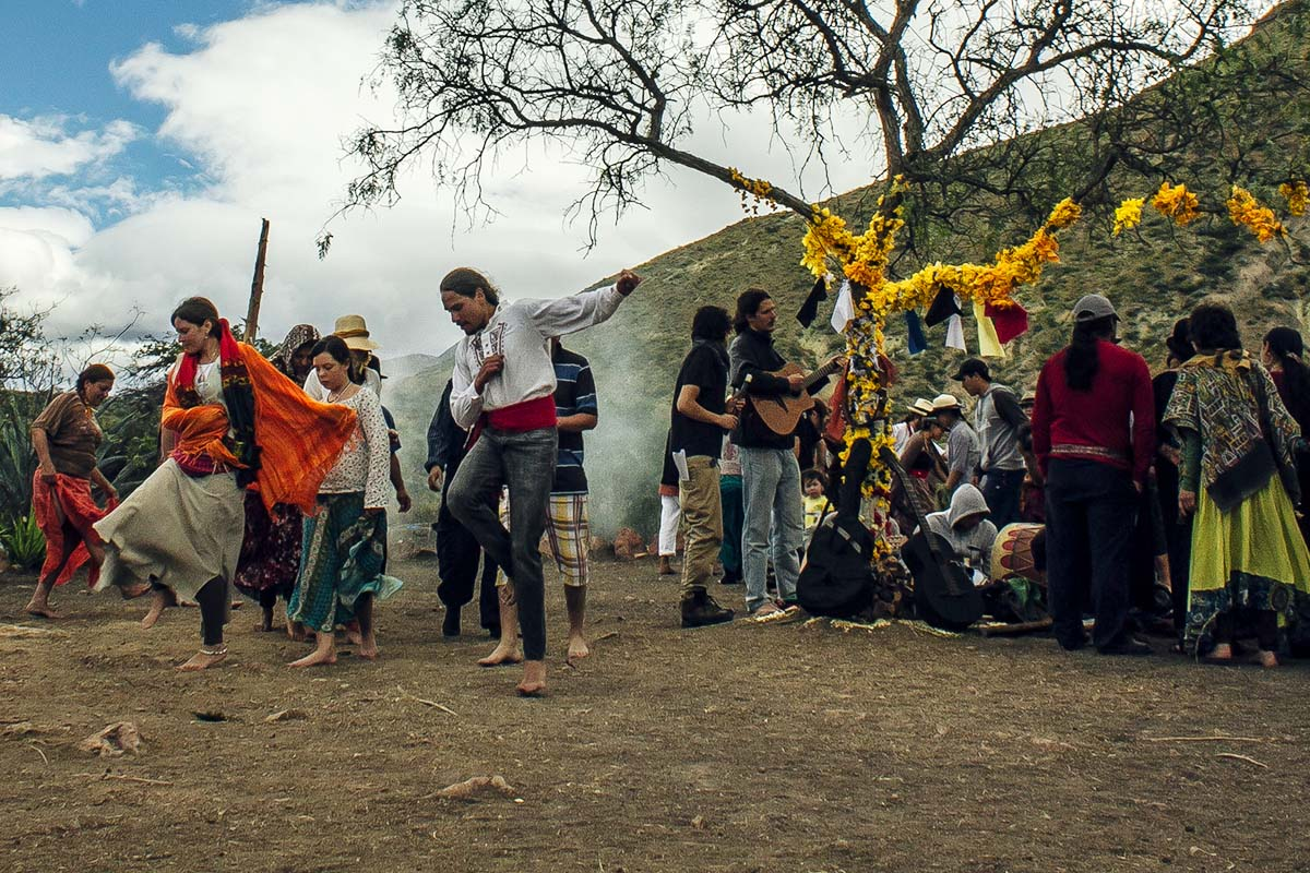 Inti Raymi La Fiesta Del Sol Cultura Científica Utpl