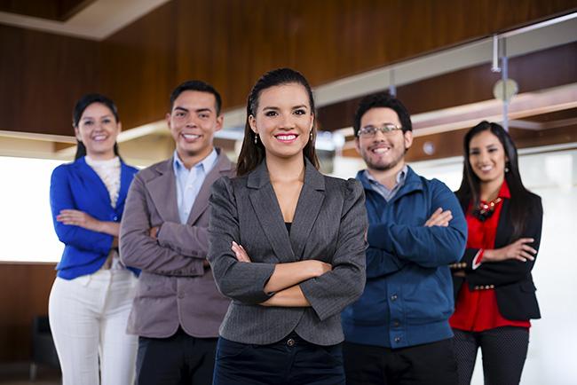 empleo jóvenes