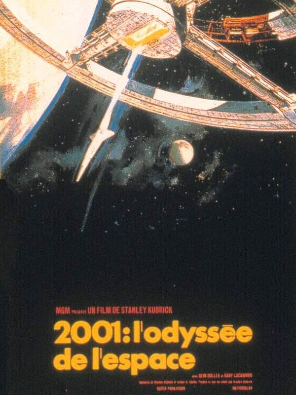 Les Plus Grands Films De L'histoire : grands, films, l'histoire, Pourquoi, Grands, Films, L'histoire, Cinéma, Culturaddict