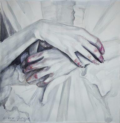 Erica Oprea - Consumatorul de artă
