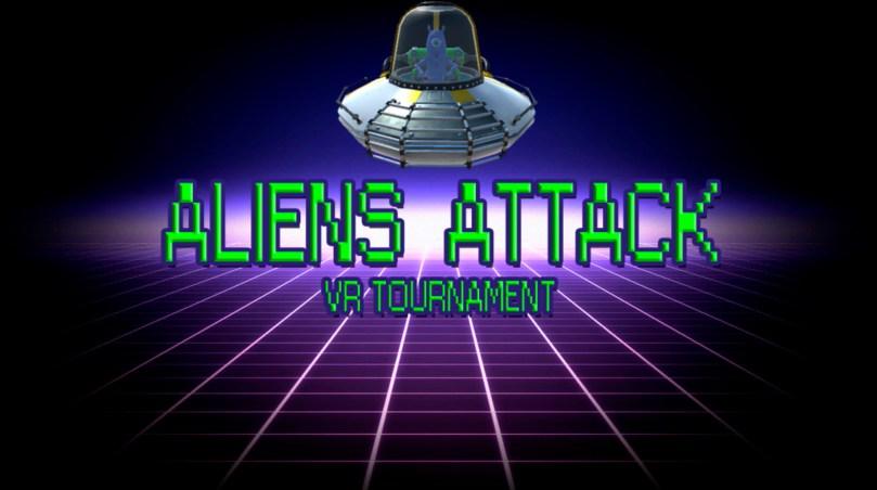 aliensattack