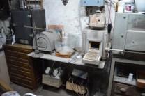 Hornos para cocer en el taller - Fuente propia
