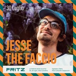 Jesse The Faccio