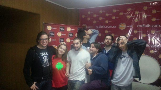 Cultura Geek Radio LK