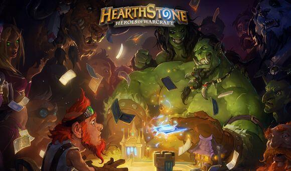 Betas Hearthstone en culturageekradio.com