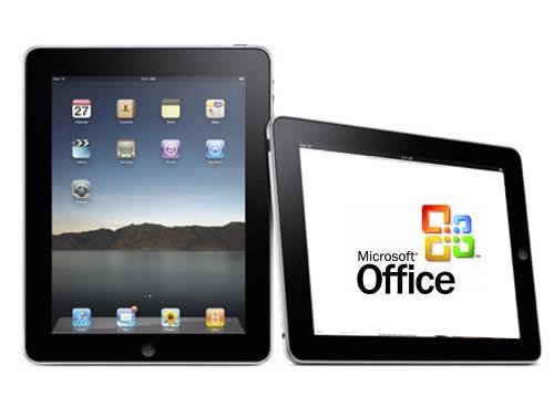 Office-para-iPad-cultura-geek