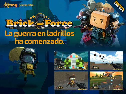 brickforce-lanzamiento-beta-19-3-14-cultura-geek