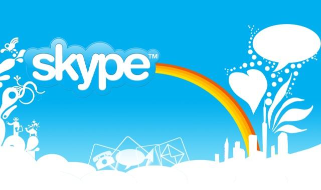 Skype en Xbox One @culturageek