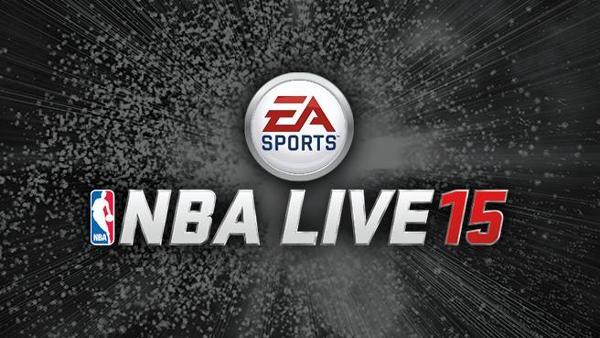 NBA Live 2015 @culturageek EA Sports