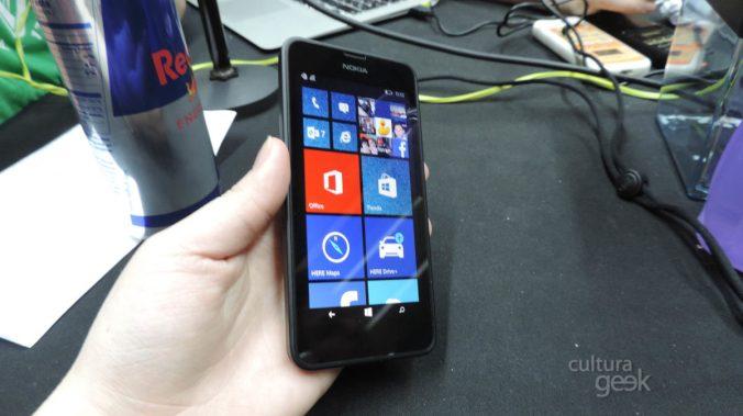 Reseña analisis Nokia Lumia 630 culturageek.com.ar