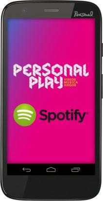 Personal & Spotify II @culturageek