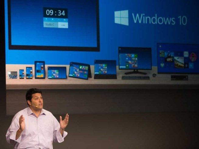 Windows 10 @culturageek
