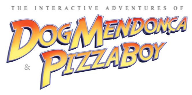 Dog Mendonça & Pizzaboy