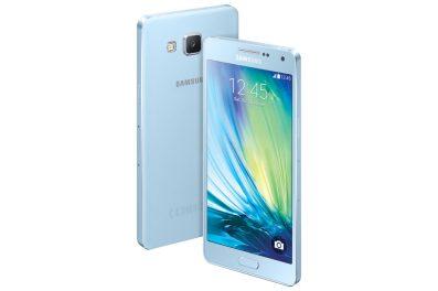 Nueva linea A Samsung Galaxy @culturageek