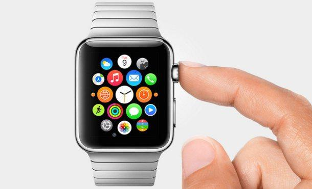 AppleWatch March culturageek.com.ar