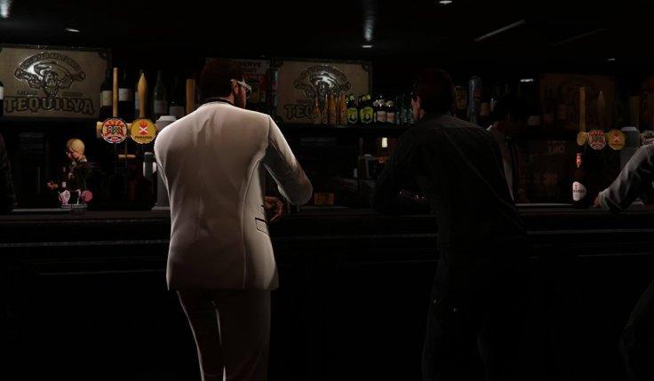 Cultura Geek GTA V Heists 5