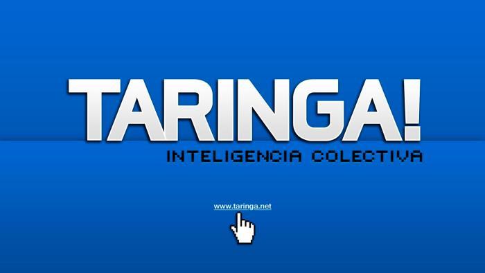 Taringa @culturageek