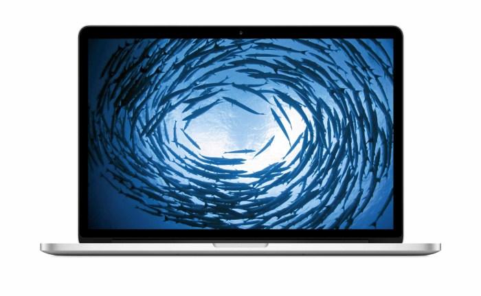 MacBook Pro culturageek.com.ar
