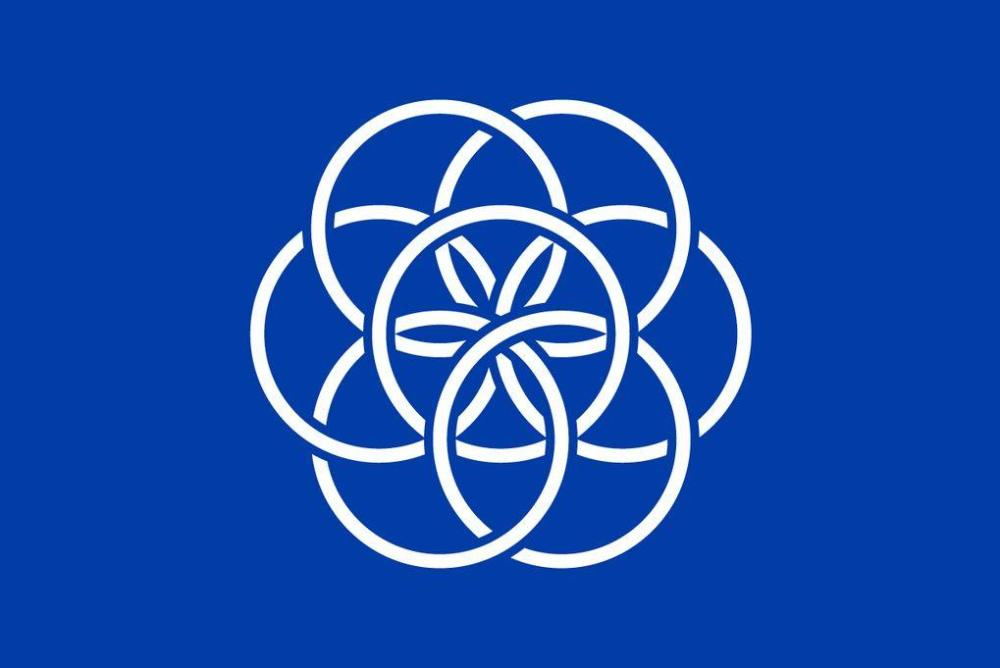 nasa bandera tierra culturageek.com.ar