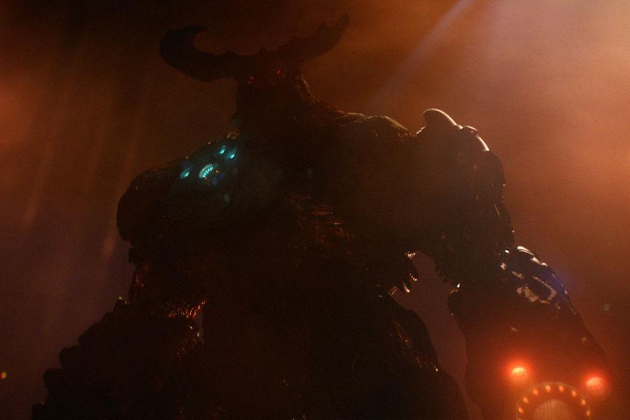 Cultura Geek Doom E3 2015 2