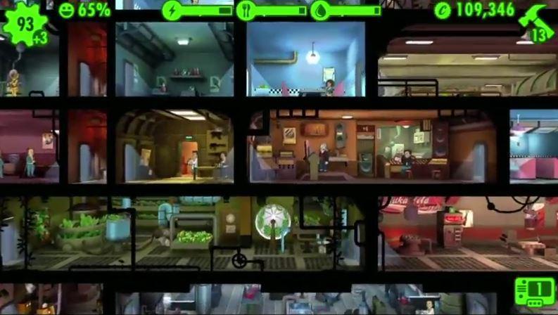 Cultura Geek Fallout Shelter E3 2015