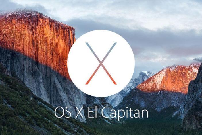 Cultura Geek OS X El Capitan
