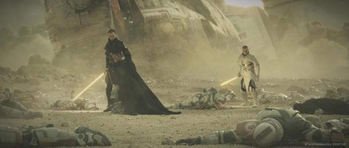 Cultura-Geek-star wars the old republic-E3-2015