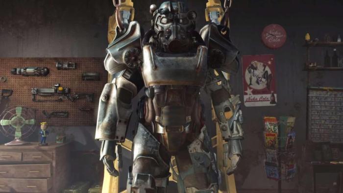 Cultura Geek Fallout 4 1