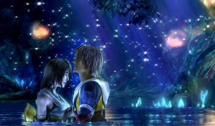 Cultura Geek Final Fantasy 10