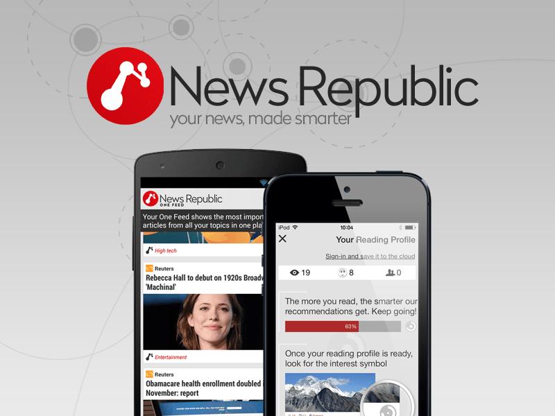 Cultura Geek News Republic 1