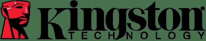 Cultura Geek Kingston Technology Logo 1