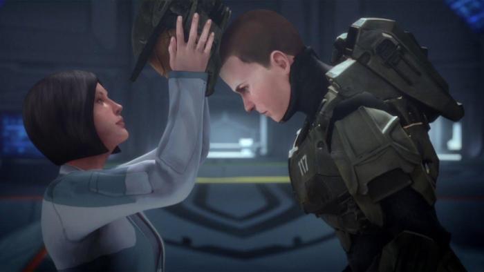 Cultura Geek Quinn DelHoyo Halo 5 3