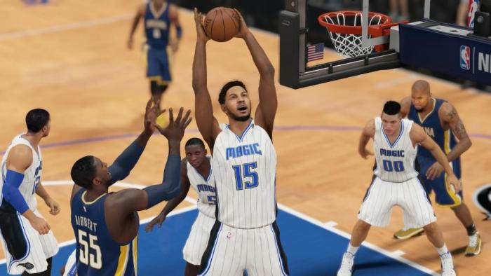 Cultura Geek Review NBA 2K16 3