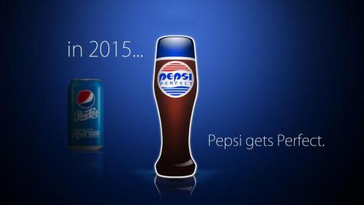 Pepsi perfect culturageek.com.ar