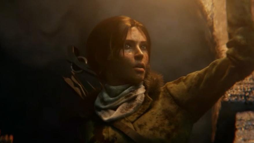 Cultura Geek Review Rise of the Tomb Raider 9