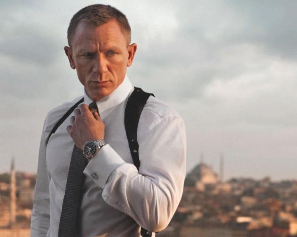 james bond daniel craig culturageek.com.ar tom hardy