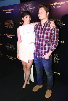Cultura Geek Estreno Star Wars 8