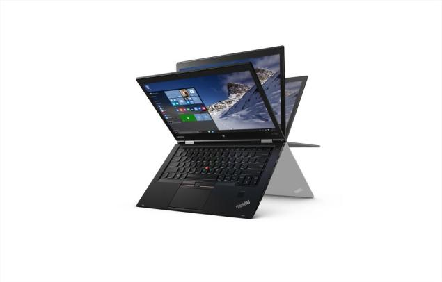 lenovo ThinkPad X1 Yoga HERO